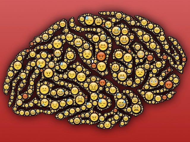 Emoji Brain